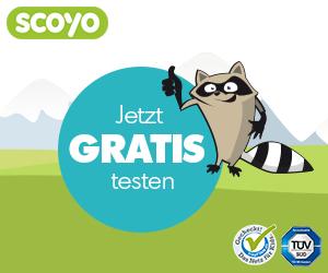 Scoyo Online Lernplattform fürKinder